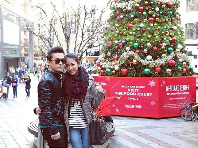Lam Trường khoe vợ sắp cưới xinh như hot girl, kém gần 20 tuổi ảnh 4