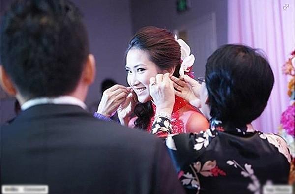 Lam Trường khoe vợ sắp cưới xinh như hot girl, kém gần 20 tuổi ảnh 5