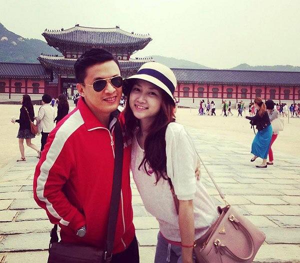 Lam Trường khoe vợ sắp cưới xinh như hot girl, kém gần 20 tuổi ảnh 6