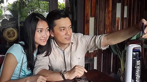 Lam Trường khoe vợ sắp cưới xinh như hot girl, kém gần 20 tuổi ảnh 8