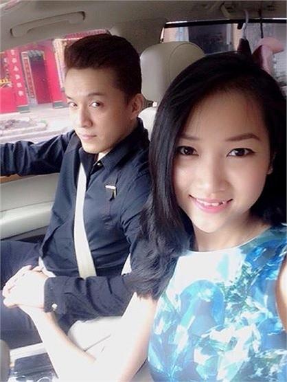 Lam Trường khoe vợ sắp cưới xinh như hot girl, kém gần 20 tuổi ảnh 9
