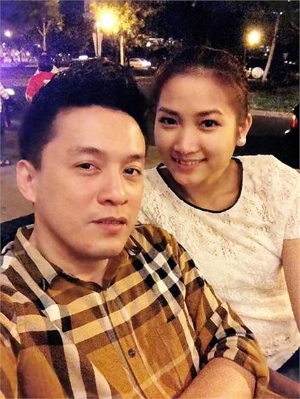 Lam Trường khoe vợ sắp cưới xinh như hot girl, kém gần 20 tuổi ảnh 11