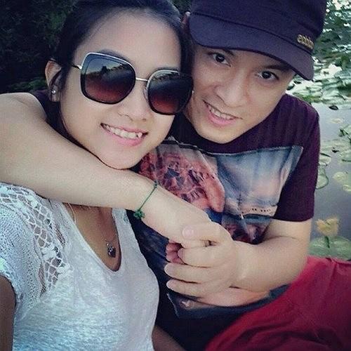 Lam Trường khoe vợ sắp cưới xinh như hot girl, kém gần 20 tuổi ảnh 12