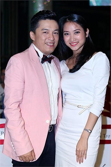 Lam Trường khoe vợ sắp cưới xinh như hot girl, kém gần 20 tuổi ảnh 15