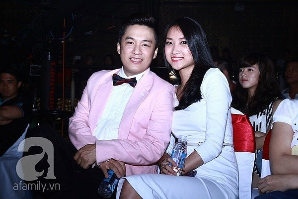 Lam Trường khoe vợ sắp cưới xinh như hot girl, kém gần 20 tuổi ảnh 16