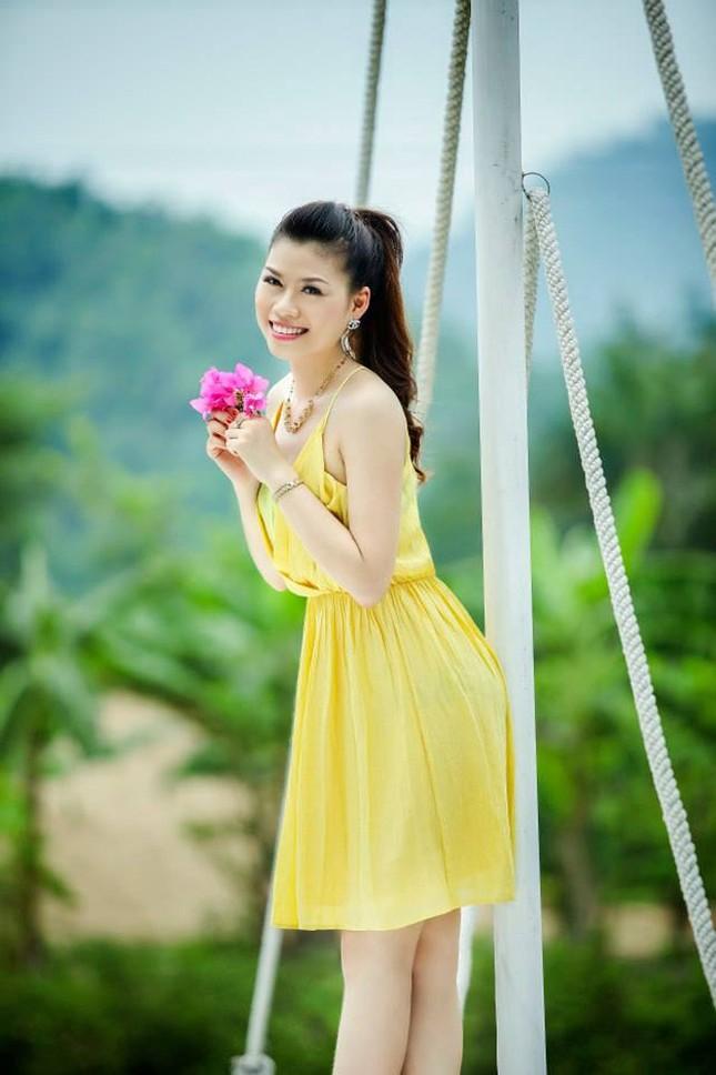 Cuộc thi Hoa hậu Việt Nam 2014 có kém sức hút? ảnh 1