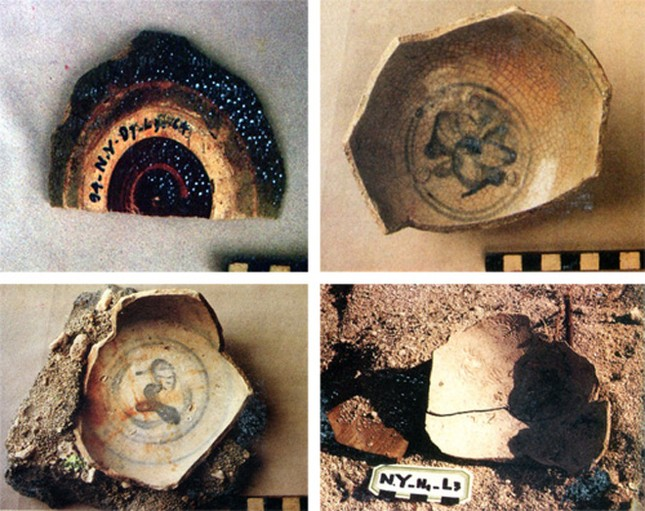 Nhiều phát hiện khảo cổ mới liên quan chủ quyền ảnh 1