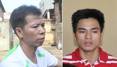 Ông Chấn không dự phiên tòa xử Lý Nguyễn Chung ảnh 1