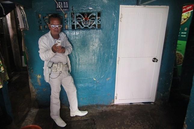 Cuộc sống đầy màu trắng của 'Bạch công tử Sài Gòn' ảnh 16