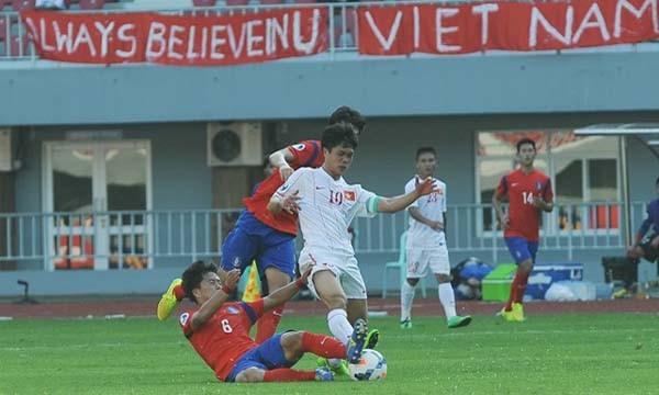 U19 Việt Nam xin lùi giờ thi đấu để tránh nắng ảnh 1