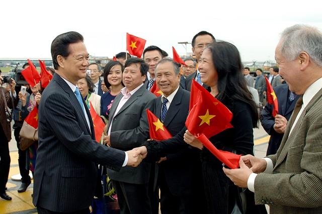 Bỉ ủng hộ Việt Nam ký Hiệp định thương mại tự do với EU ảnh 2