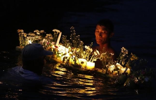 Philippines tưởng niệm 1 năm sau thảm họa bão Haiyan ảnh 7