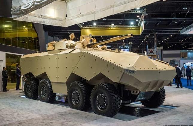 Chiêm ngưỡng vũ khí tối tân Nga chào bán tại UAE ảnh 16