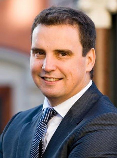 Chuyện ít biết về Bộ trưởng 'ngoại quốc' trong chính phủ Ukraine ảnh 1