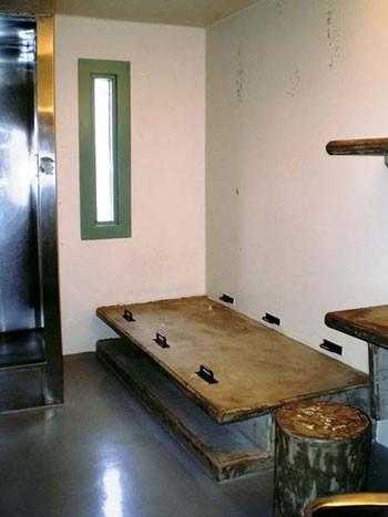 Bí ẩn bên trong nhà tù siêu an ninh của Mỹ ảnh 1