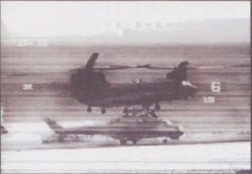 Tiết lộ về vụ CIA đánh cắp trực thăng lừng danh của Nga ảnh 11