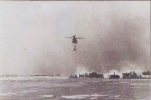 Tiết lộ về vụ CIA đánh cắp trực thăng lừng danh của Nga ảnh 12