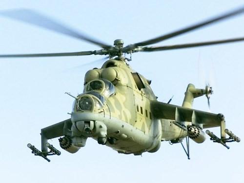 Tiết lộ về vụ CIA đánh cắp trực thăng lừng danh của Nga ảnh 1