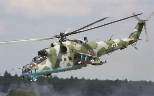 Tiết lộ về vụ CIA đánh cắp trực thăng lừng danh của Nga ảnh 2