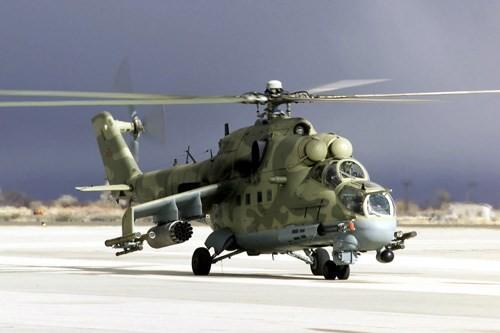 Tiết lộ về vụ CIA đánh cắp trực thăng lừng danh của Nga ảnh 3