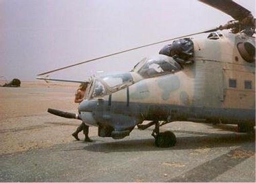 Tiết lộ về vụ CIA đánh cắp trực thăng lừng danh của Nga ảnh 4