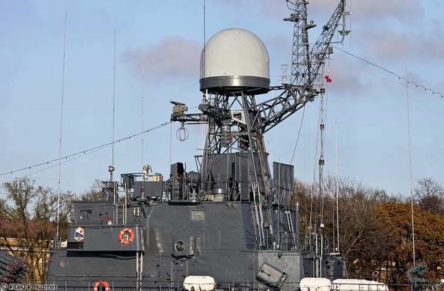 """Tận mắt """"sát thủ săn ngầm"""" của Hạm đội Baltic, Nga ảnh 5"""