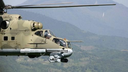 Tiết lộ về vụ CIA đánh cắp trực thăng lừng danh của Nga ảnh 5
