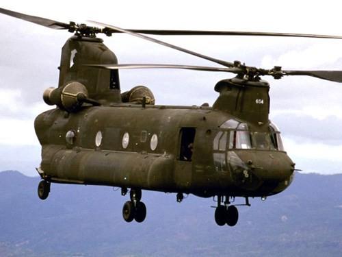 Tiết lộ về vụ CIA đánh cắp trực thăng lừng danh của Nga ảnh 7