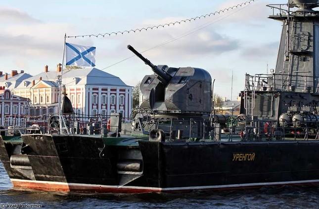 """Tận mắt """"sát thủ săn ngầm"""" của Hạm đội Baltic, Nga ảnh 8"""