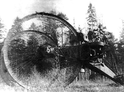 Sự thật gây sốc về nguồn gốc xe tăng Liên Xô ảnh 1