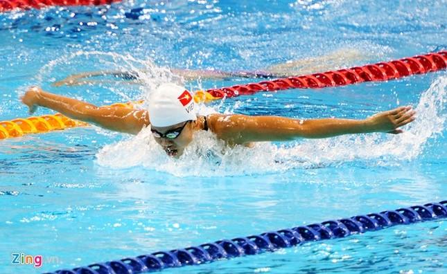 Những khoảnh khắc ấn tượng của Thể thao VN tại SEA Games ảnh 3