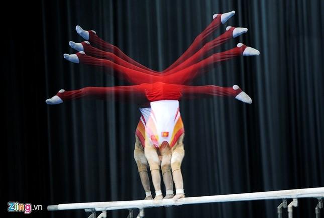 Những khoảnh khắc ấn tượng của Thể thao VN tại SEA Games ảnh 5