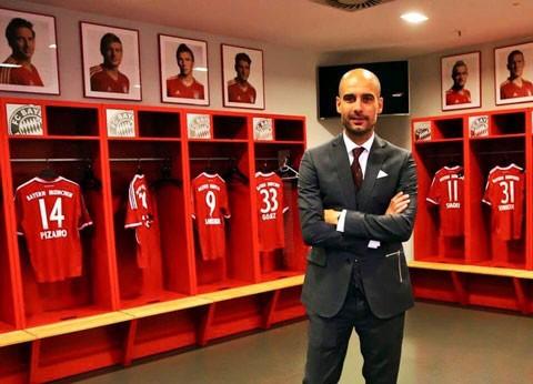 Guardiola đang… phá hoại Bayern? ảnh 1