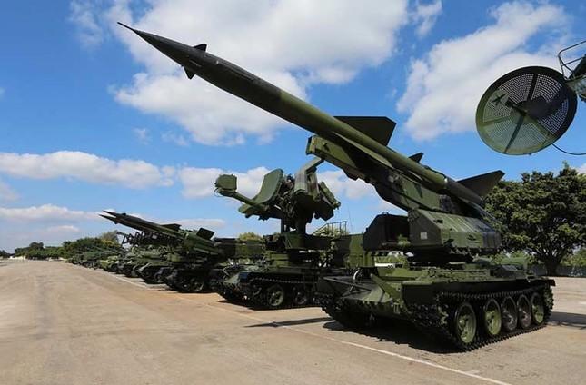 Nhìn gần dàn vũ khí tự chế của Quân đội Cuba ảnh 11