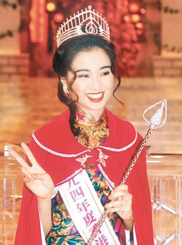 Hoa hậu Hong Kong hết thời: Người phú quý, kẻ mạt vận ảnh 10