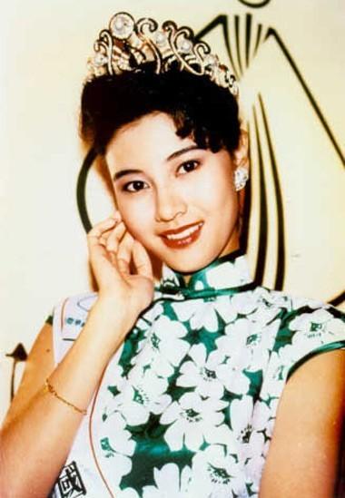 Hoa hậu Hong Kong hết thời: Người phú quý, kẻ mạt vận ảnh 1