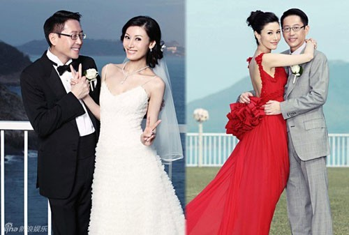 Hoa hậu Hong Kong hết thời: Người phú quý, kẻ mạt vận ảnh 3