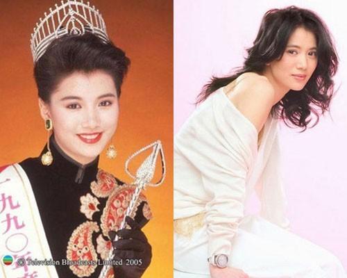 Hoa hậu Hong Kong hết thời: Người phú quý, kẻ mạt vận ảnh 4