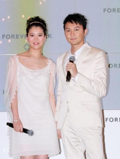 Hoa hậu Hong Kong hết thời: Người phú quý, kẻ mạt vận ảnh 5