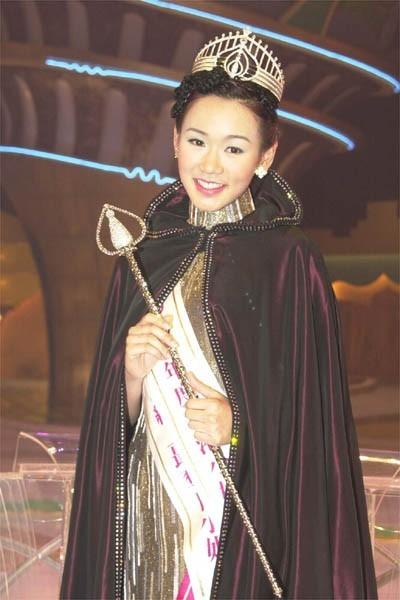 Hoa hậu Hong Kong hết thời: Người phú quý, kẻ mạt vận ảnh 8