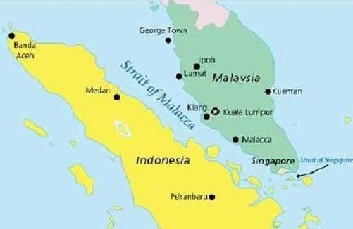 Chuyện ít biết về cướp biển Đông Nam Á ảnh 1