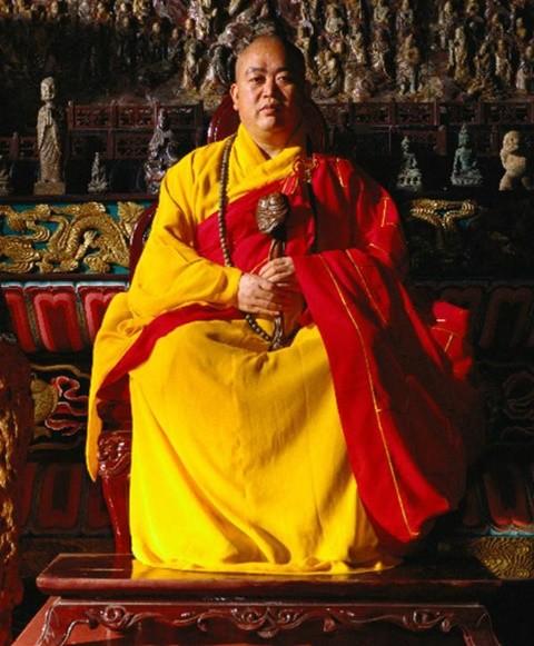 Phương trượng Thích Vĩnh Tín: '72 tuyệt kỹ Thiếu Lâm, tôi đều đã luyện' ảnh 1