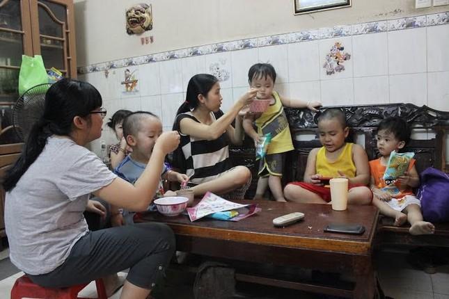 Tâm sự của người phụ nữ sinh 5 đầu tiên ở Việt Nam ảnh 4