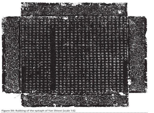 Hầm mộ của viên tướng chết thảm dưới tay Võ Tắc Thiên ảnh 1