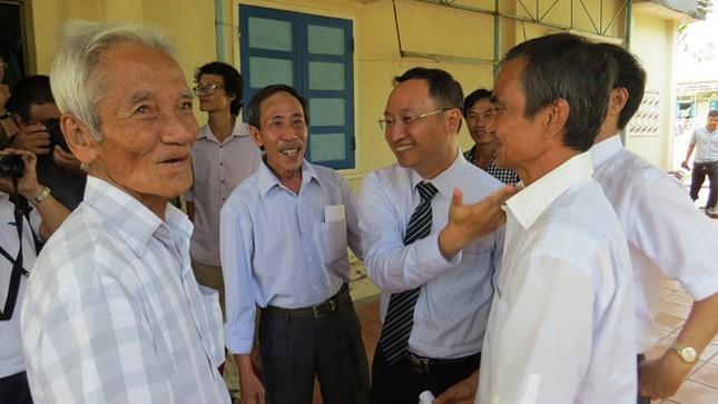 17 năm án oan Huỳnh Văn Nén và buổi xin lỗi hơn 20 phút ảnh 5