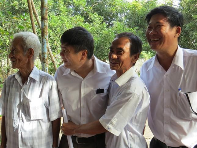 17 năm án oan Huỳnh Văn Nén và buổi xin lỗi hơn 20 phút ảnh 6