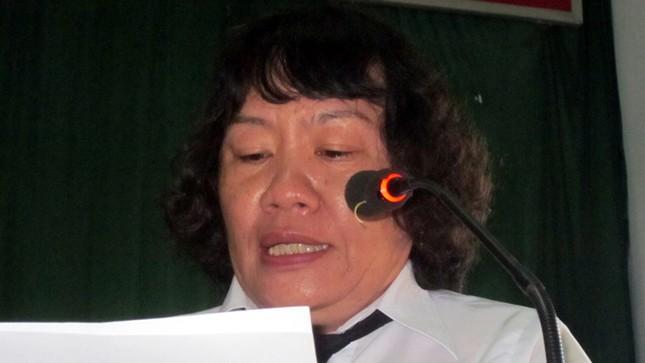 Người tù xuyên thế kỷ Huỳnh Văn Nén: 'Không ai đau khổ như tôi' ảnh 1
