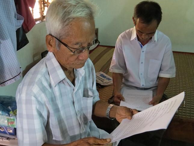 17 năm án oan Huỳnh Văn Nén và buổi xin lỗi hơn 20 phút ảnh 7