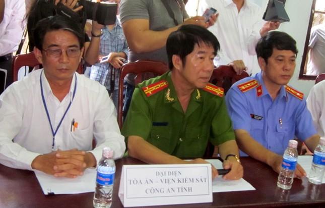 Người tù xuyên thế kỷ Huỳnh Văn Nén: 'Không ai đau khổ như tôi' ảnh 2