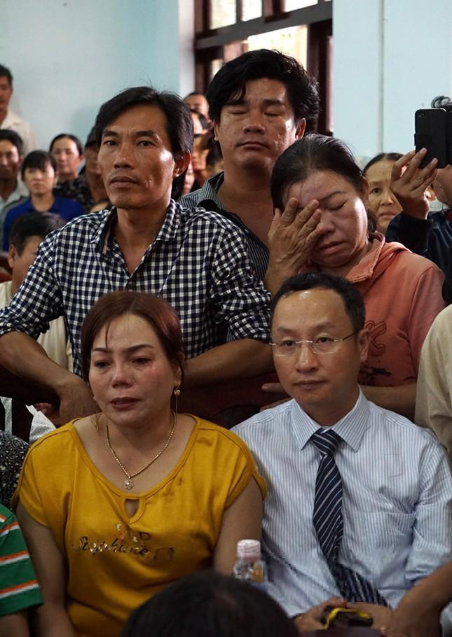 Người tù xuyên thế kỷ Huỳnh Văn Nén: 'Không ai đau khổ như tôi' ảnh 3